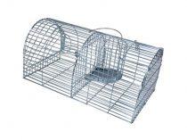 Patkány élvefogó csapda